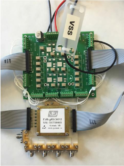 微波集成电路设计